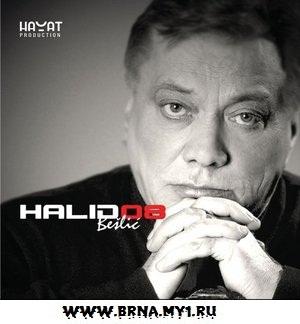 Halid Beslic - Specijalno (2008)