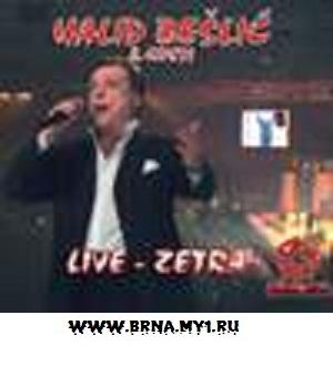 Live in Zetra (2004)