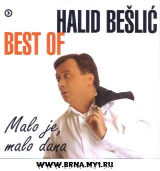 Malo je, malo dana - Best of (2006)
