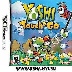 Yoshi Touch and Go