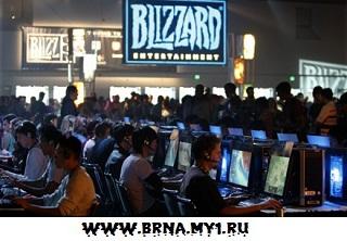 Blizzard hakiran, mijenjaj lozinku