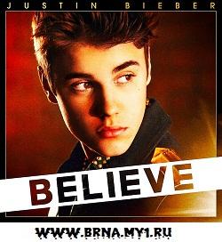 Justin Bieber - Believe 2012