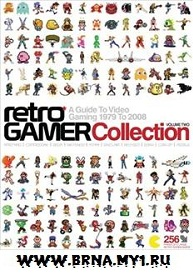 Retro Gamer Collection Volume 2