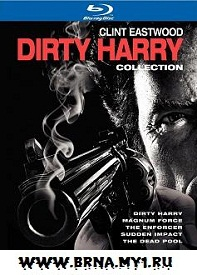 Dirty Harry 5 Collection