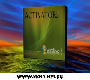 Windows 7 Loader,Activator v2.0.6