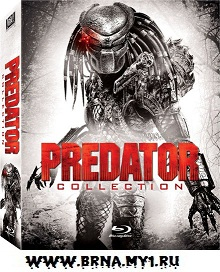 Predator 5 Collection