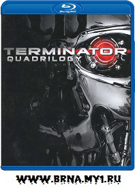 Terminator Quadrilogy