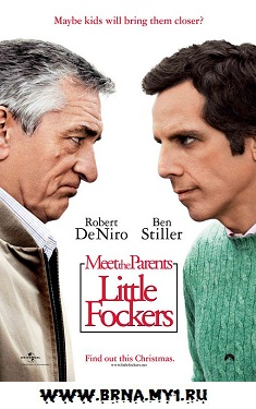 Little Fockers 2010