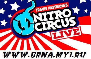 Nitro Circus Live 2012