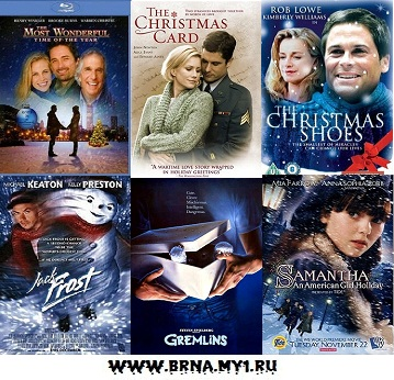 Christmas Movies