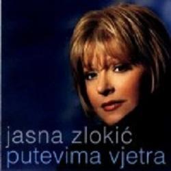 JASNA ZLOKIC - putevima vjetra 2002