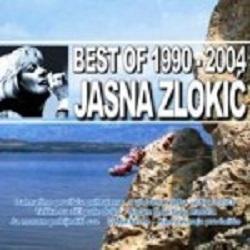 Jasna Zlokic - Best of 1990-2004