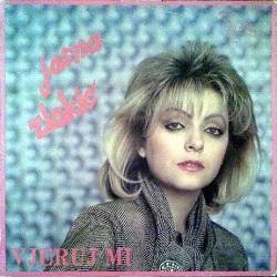 JASNA ZLOKIC - vjeruj mi 1985