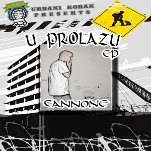 Cannone - U Prolazu EP