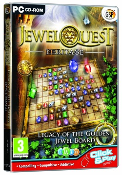 Jewel Quest Heritage 2013