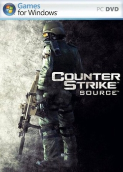 Counter Strike Source 2013