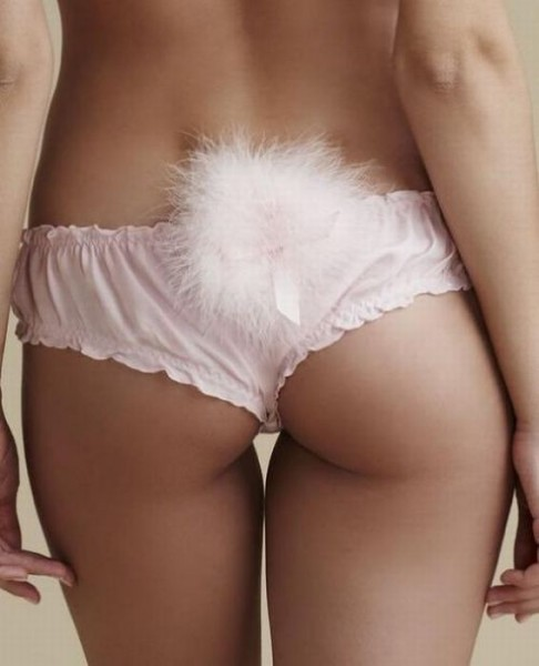 Challenging Firm Butt