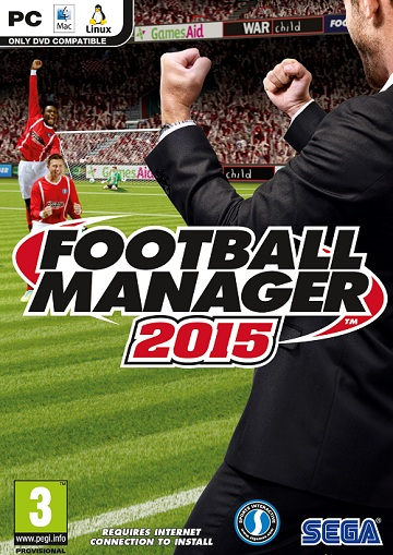 Football Manager (2015)