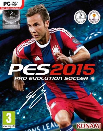 Pro Evolution Soccer (2015)