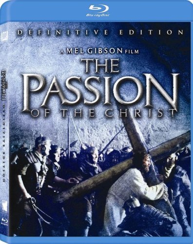 The Passionn of the Christ 2004