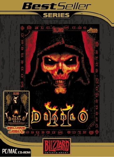 Diablo 2 + Lord Of Destruction